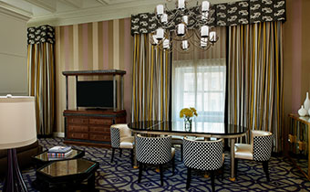 kimpton hotel monaco dc small group