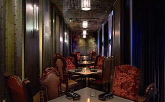 Private dining dc kimpton hotel monaco dc for Best private dining rooms washington dc